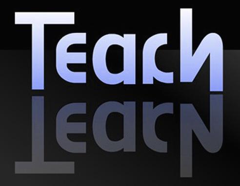 Teach and Learn