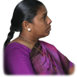 Savita Rathod - My mom