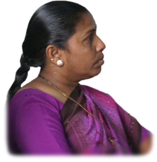 Savita Rathod - My mom