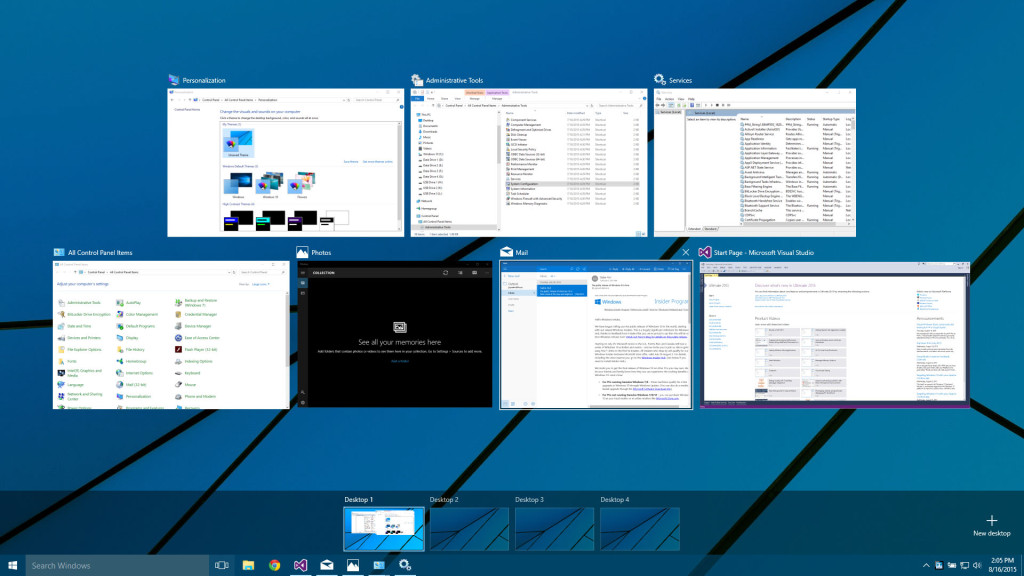 windows-10-desktops