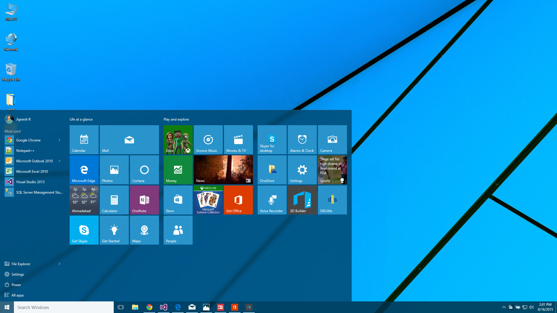 who makes the best windows microsoft windows 10 start menu review what makes it the best yet